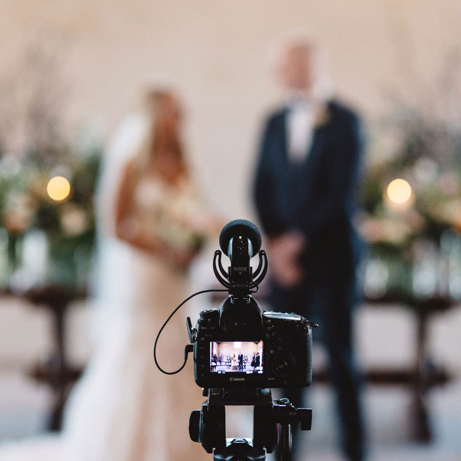 wedding videographer toronto