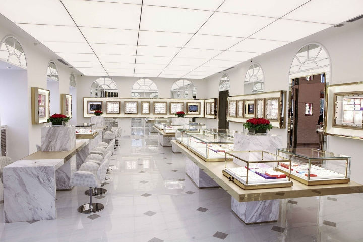 jewellery stores in toronto
