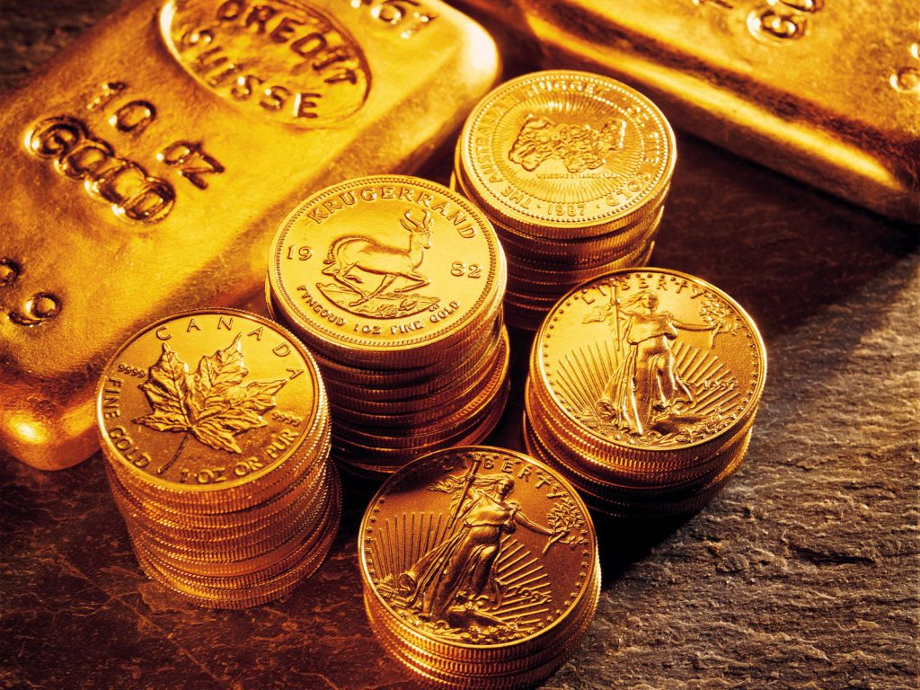 buy gold online in Canada